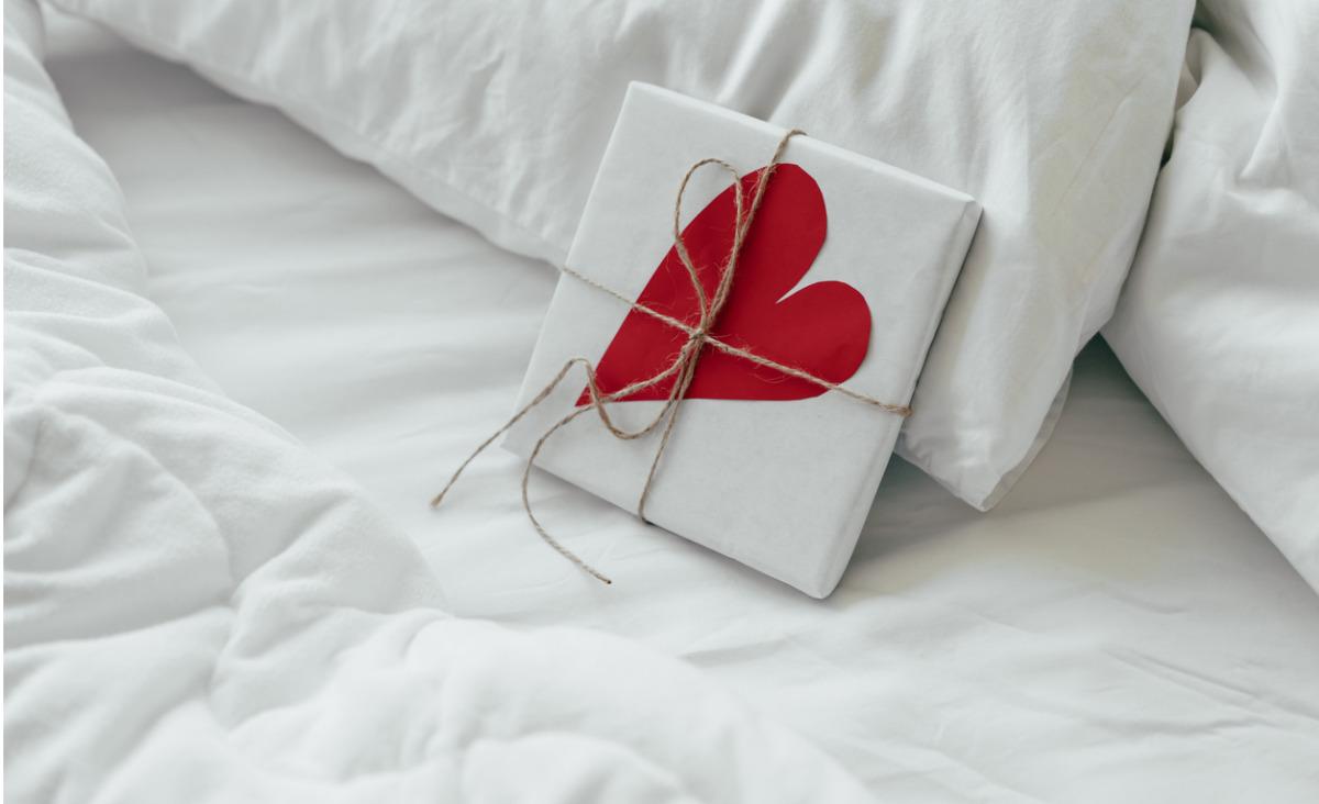 10 sposobów, aby wyrazić miłość