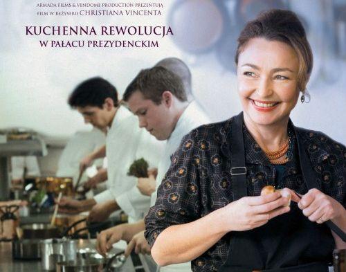 Francja od kuchni: Niebo w gębie - recenzja filmu
