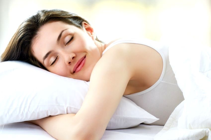 Dlaczego sen jest taki ważny?