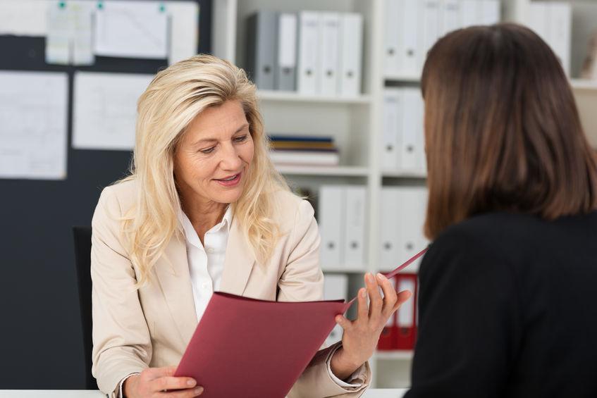 Co najbardziej liczy się w CV?
