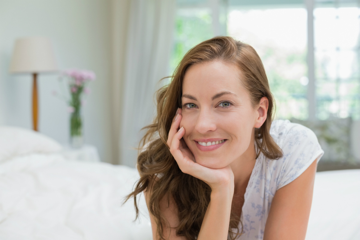 Wielowymiarowa pielęgnacja z Dr Irena Eris Prosystem Home Care Art of Lifting