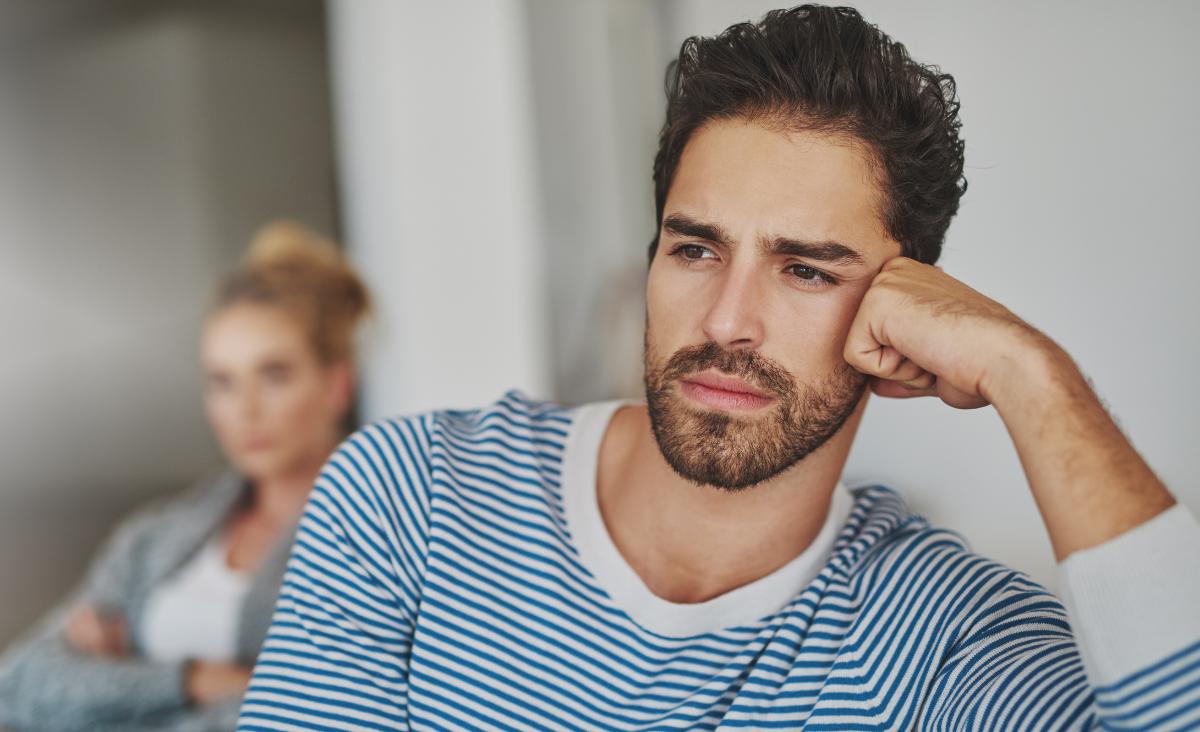 Złość w związku - jak radzić sobie z trudnymi emocjami?