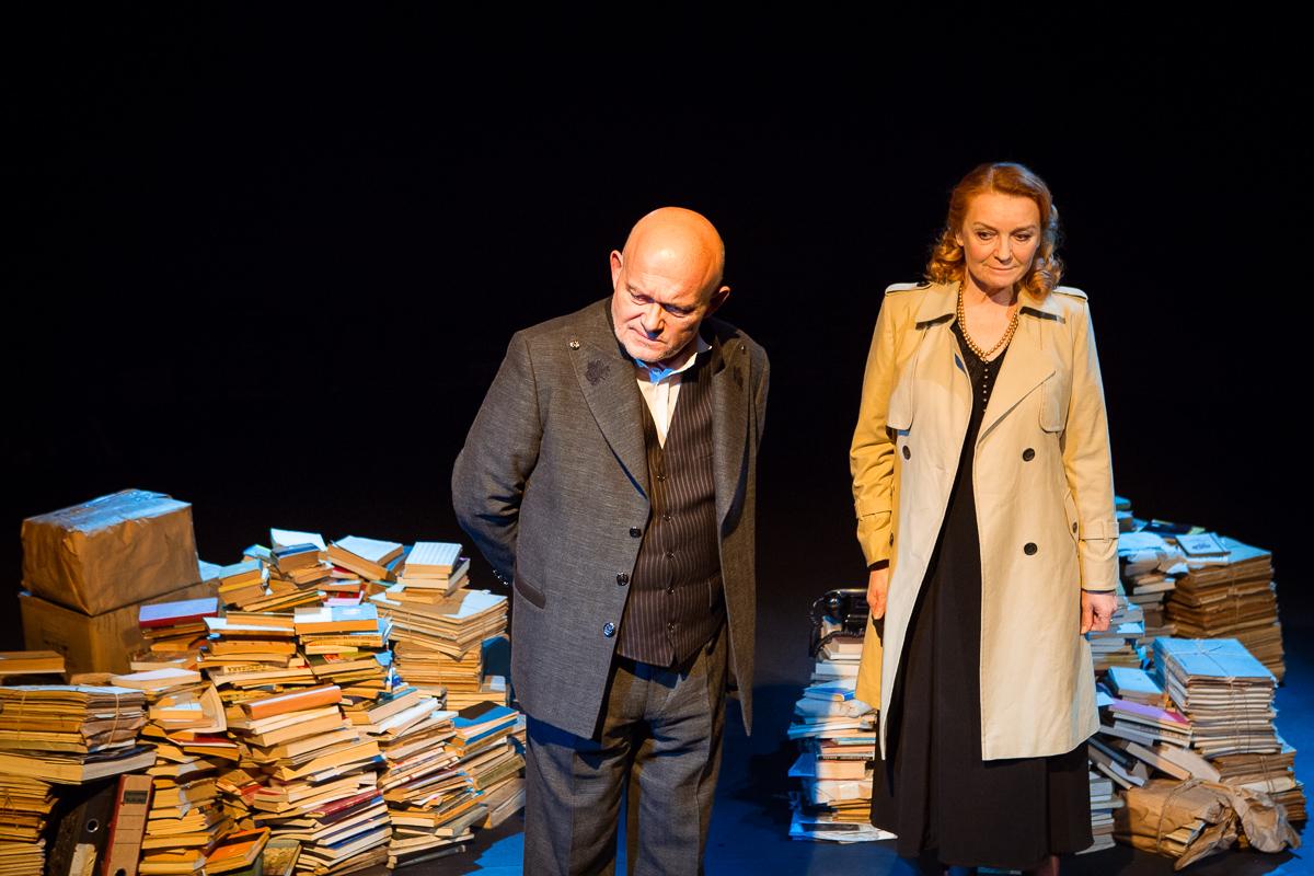 Teatr Dramatyczny/Fot. Katarzyna Chmura-Cegiełkowska