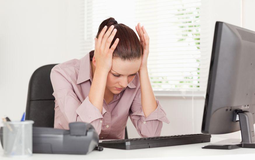 Czym grozi zastraszanie w pracy?