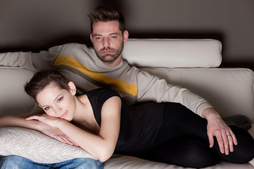 Wspólne oglądanie pornografii - czy to dobry pomysł?