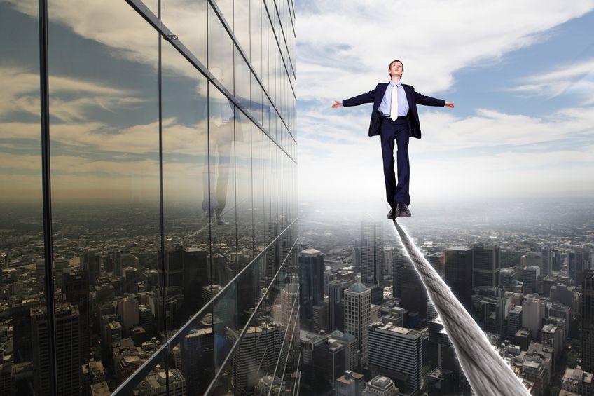 Uważność w kryzysie ekonomicznym - 7 rad