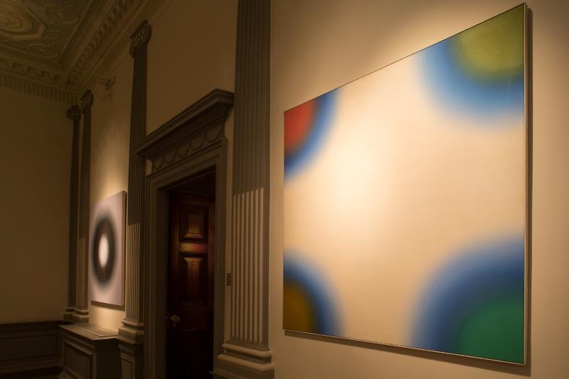 Zdjęcia z wystawy; dzięki uprzejmości de Pury de Pury (4)