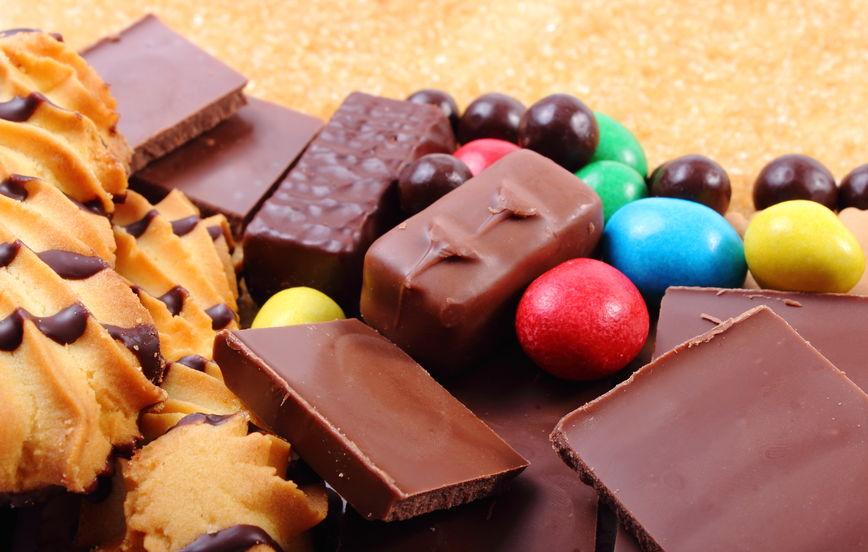 Ochota na słodycze? Jest na to sposób!