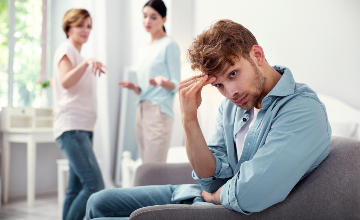 Jak zmienić rywalizację z teściową na zażyłość i wsparcie?