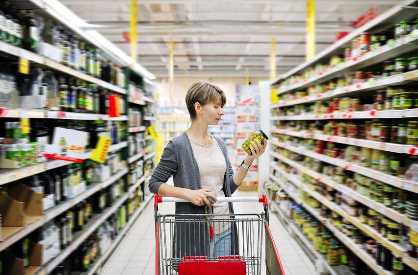 Co można wyczytać z etykietek żywności?