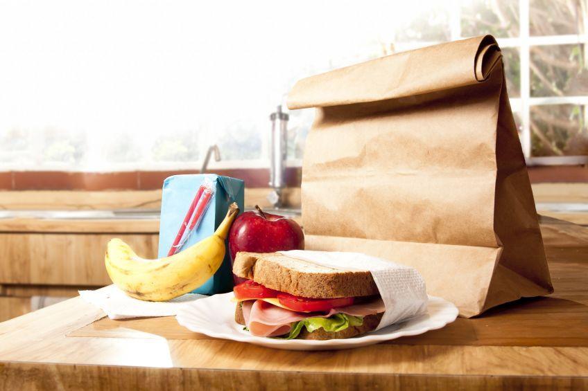 Mniej frytek i ketchupu we francuskich szkołach