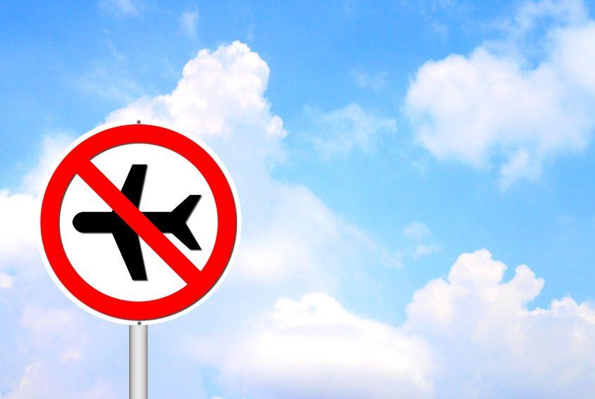 Niebezpieczne linie lotnicze według Unii Europejskiej