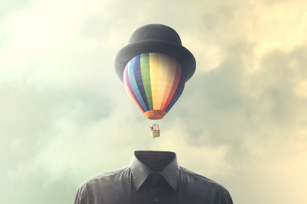 Jak obudzić w sobie kreatywność?