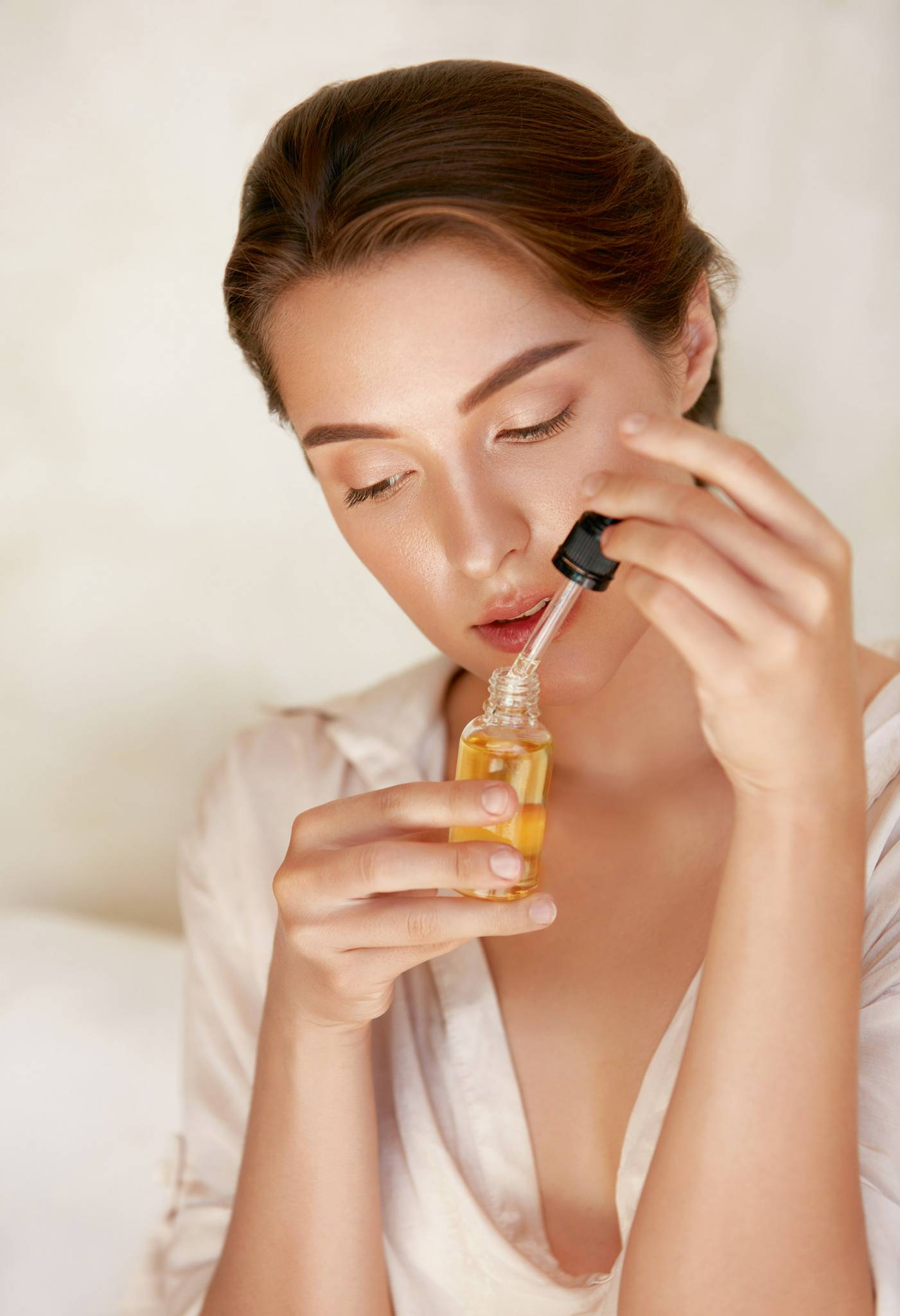 Aromaterapia - pachnąca kuracja