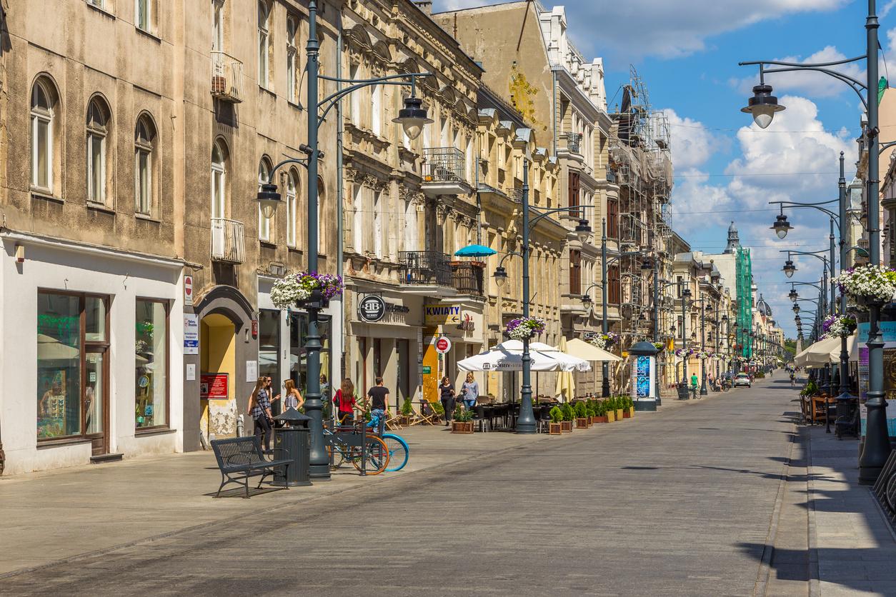Łódź - filmowa stolica Polski - idealna na weekend w świetle oscarowej gali