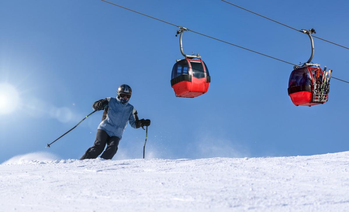 Jakie wybrać ubezpieczenie na narty?
