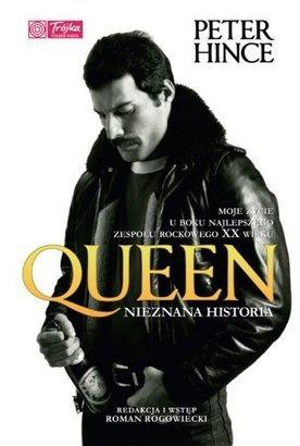 """""""Nieznana historia Queen"""""""
