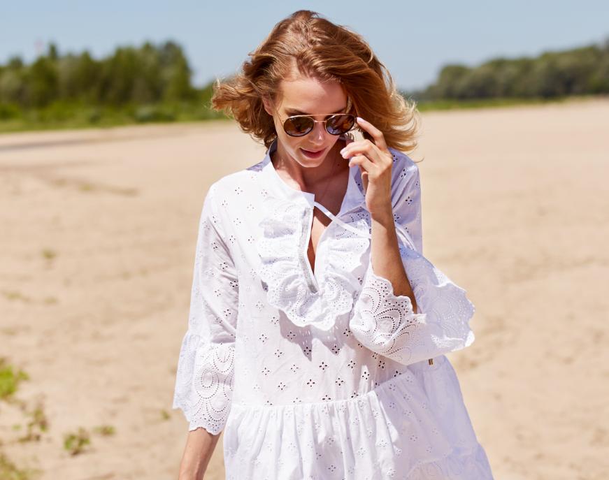 Fashion travel, czyli modowe kierunki na wakacje!