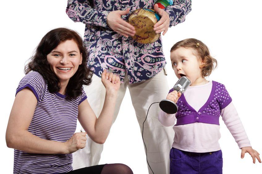 Czego rodzice pragną dla swoich dzieci?