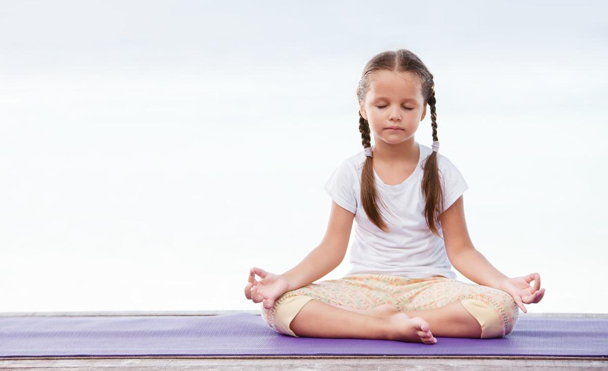 Mindfulness dla najmłodszych - jak uczyć dzieci uważności?