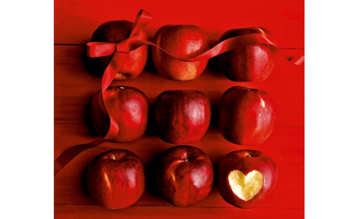 My, dwa jabłka: Psycholog Mateusz Ostrowski radzi, jak szczęśliwie się zakochać