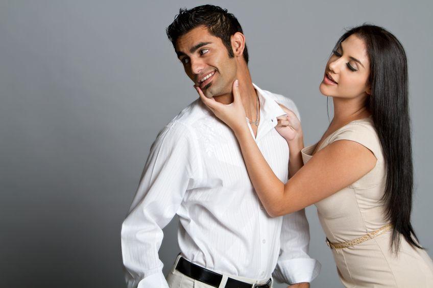 Konflikt w związku - nie taki straszny