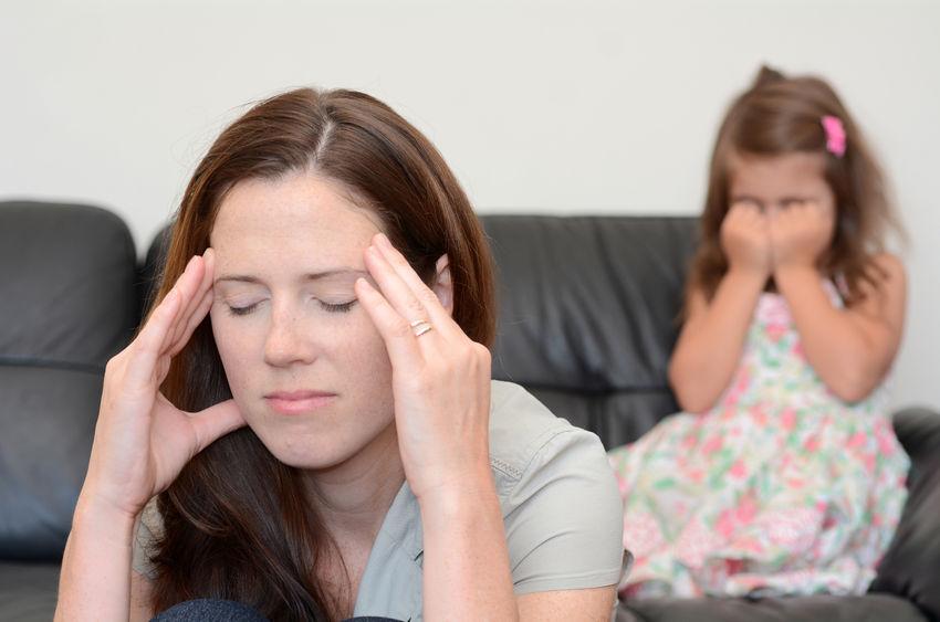 Wybaczanie sobie – ćwiczenia dla sfrustrowanej mamy