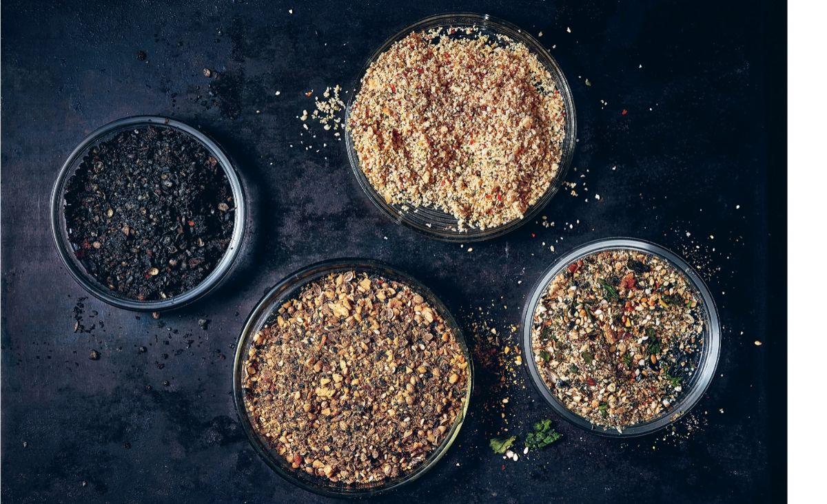 Dukkah zmienia kuchnię