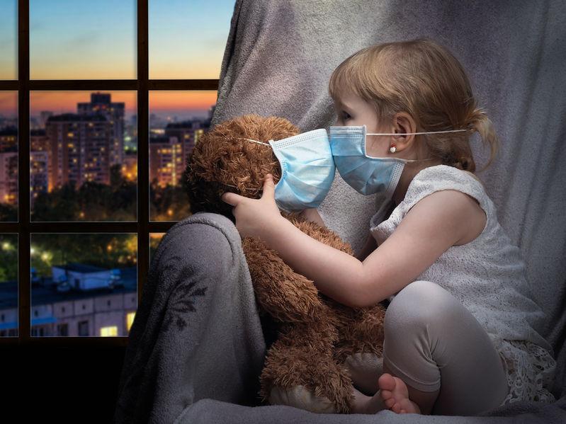 Smog jest wyjątkowo niebezpieczny dla dzieci