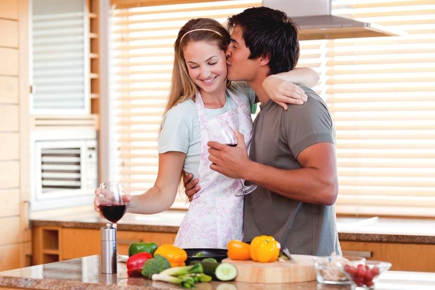 dieta przyszłych rodziców