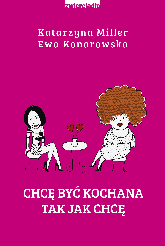 okladka_CHCE_BYC_KOCHANA_front