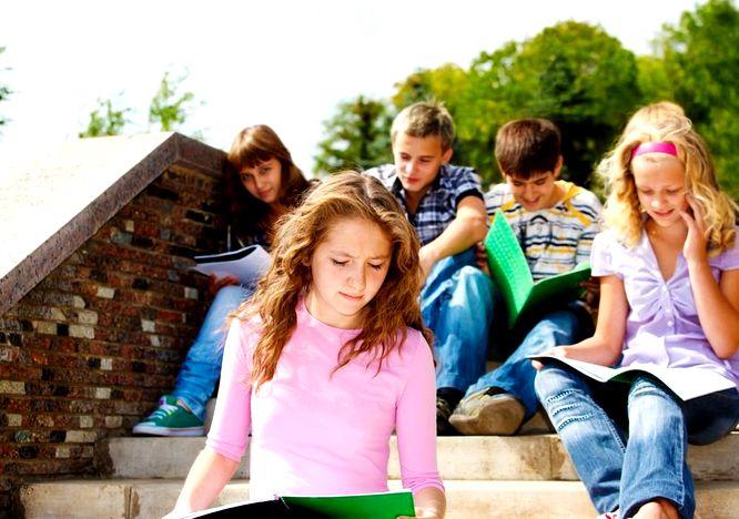 Rodzice przerzucają odpowiedzialność za dzieci na szkołę