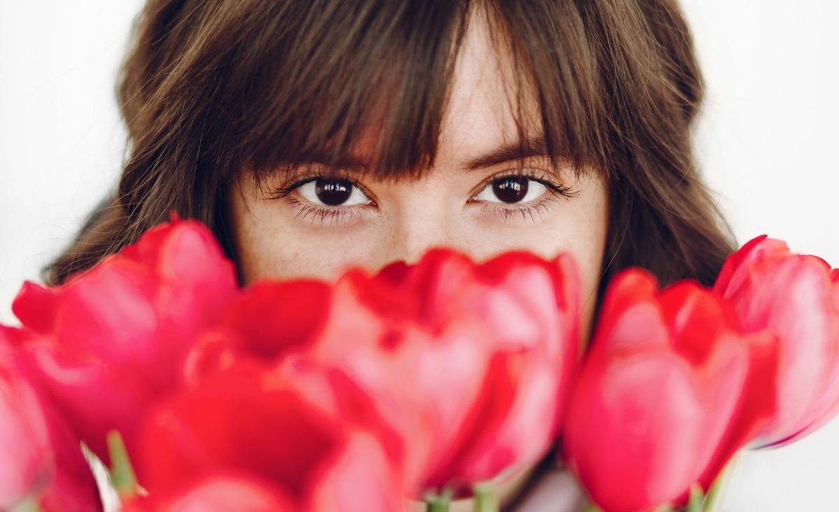 Inspiracje na kwiecień - radość i wdzięczność