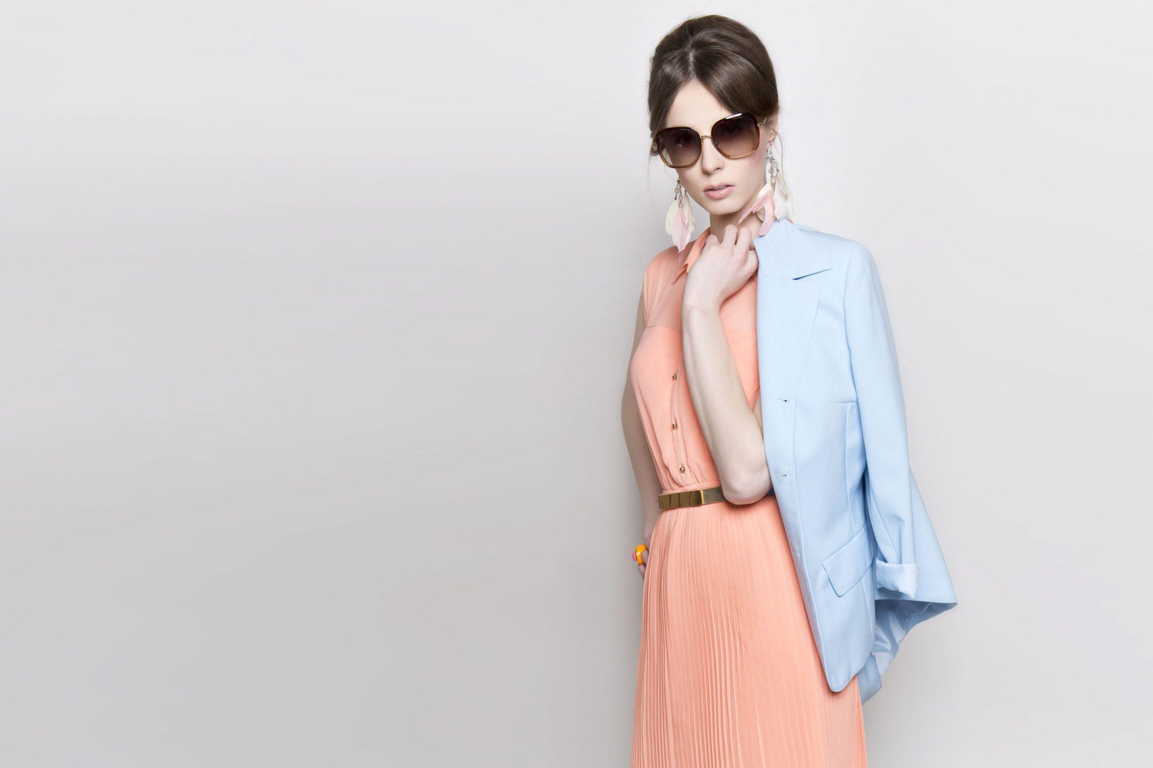 Moda na sukienki: 3 stylizacje