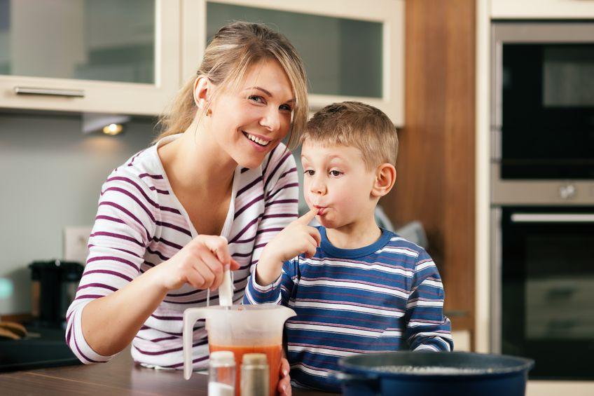 Jak gotować, żeby zachować wartości odżywcze?