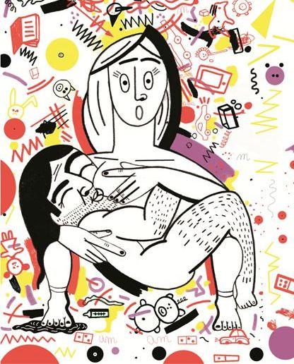 Ilustr. Marta Ignerska