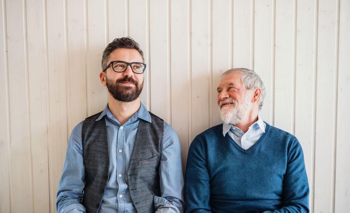 Ojciec i syn. Jak osiągnąć pozytywne relacje ?