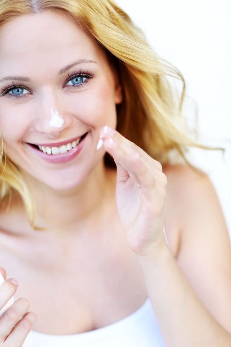 Ochrona skóry przed promieniowaniem UV