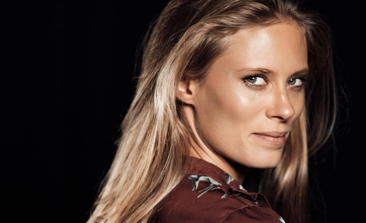 Julia Pietrucha prezentuje nowy album