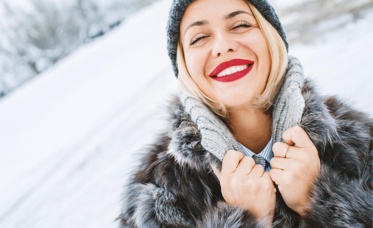 Zimowa regeneracja i ukojenie - zadbaj o swoją skórę!