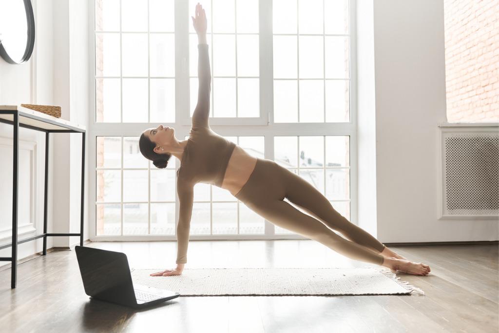 Sprawdzone sposoby na stres - trening dla ciała i umysłu