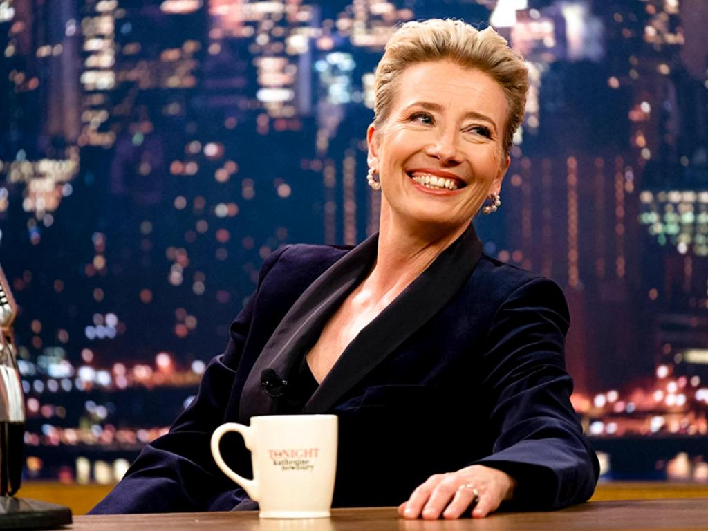 Film 'Late Night' dostępny jest na platformie HBO GO. (Fot. BEW Photo)