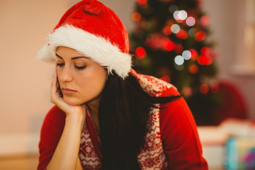 Święta po rozpadzie związku