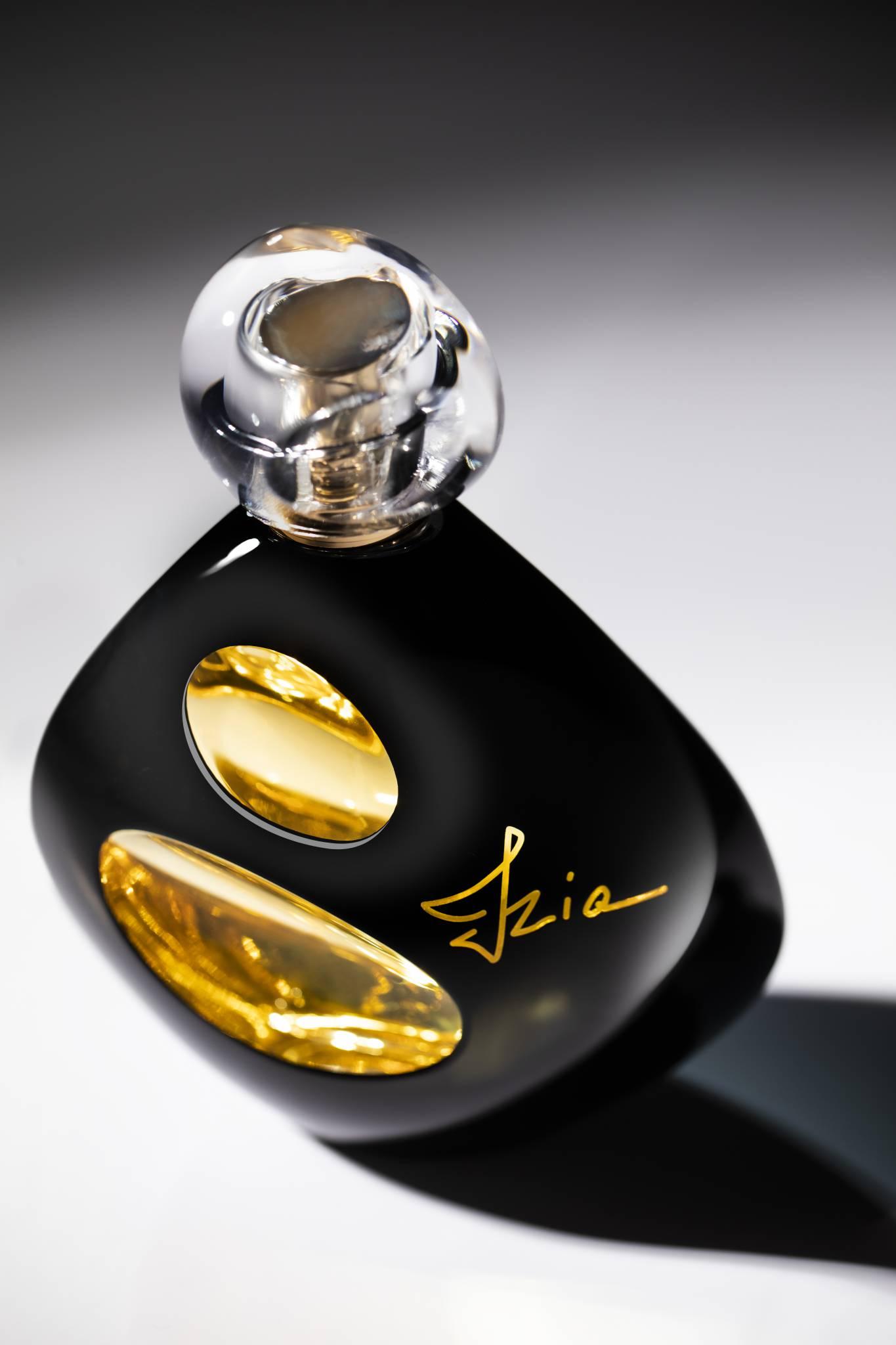 Sisley, Izia La Nuit - intensywny, bogaty zapach nocy