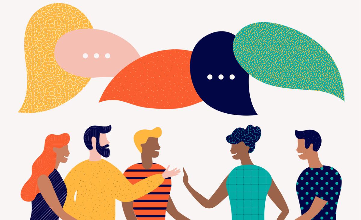 """Kampania społeczna """"Mów do mnie grzecznie"""". Wyjaśniamy, jak reagować na agresję słowną"""