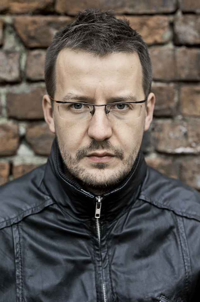 2014 Nominacje: Łukasz Żal