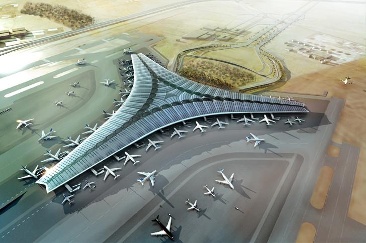 W Kuwejcie powstanie ekologiczne lotnisko