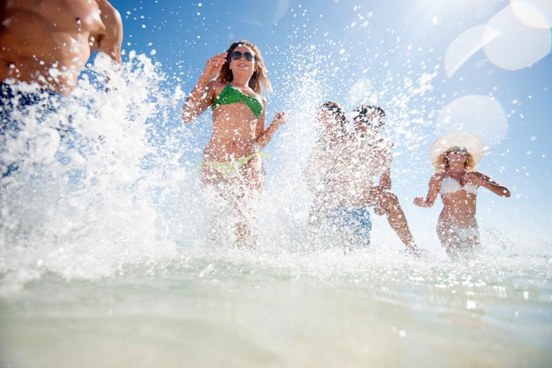Temat numeru: Jak przetrwać sezon bikini?
