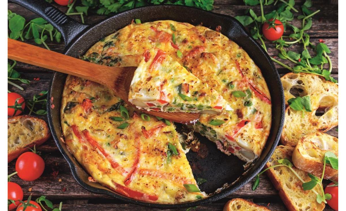 Zdrowe, rodzinne śniadania – 5 przepisów Moniki Mrozowskiej