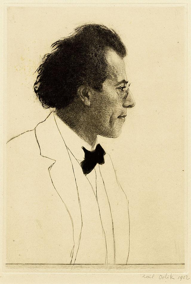 Utwór tygodnia Młodej Polskiej Filharmonii: Adagietto Mahlera